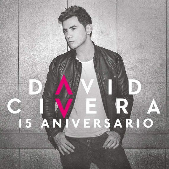15º Aniversario de David Civera