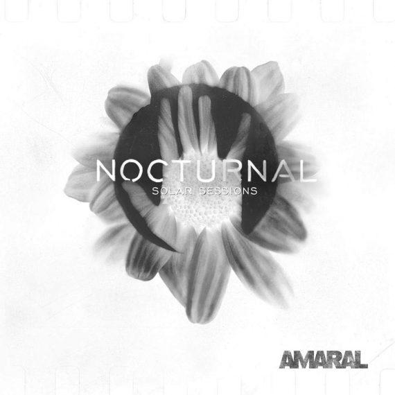 Nuevo disco de Amaral