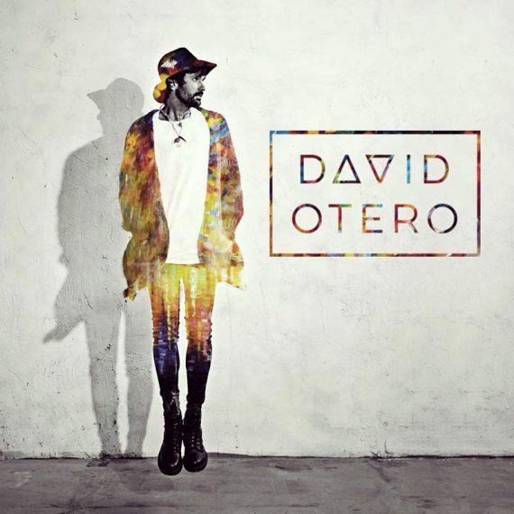 Nuevo disco de David Otero