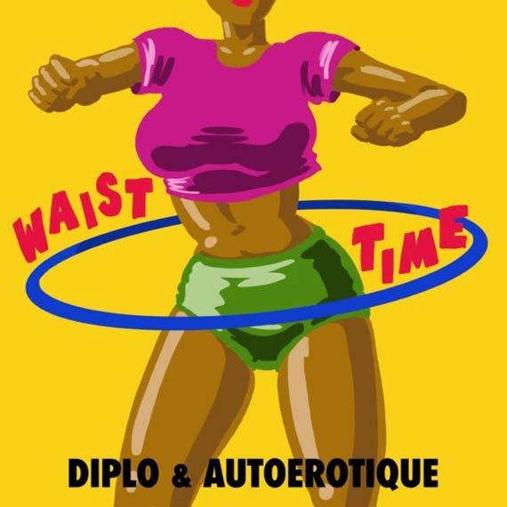 Nuevo single de Diplo y Autoerotique