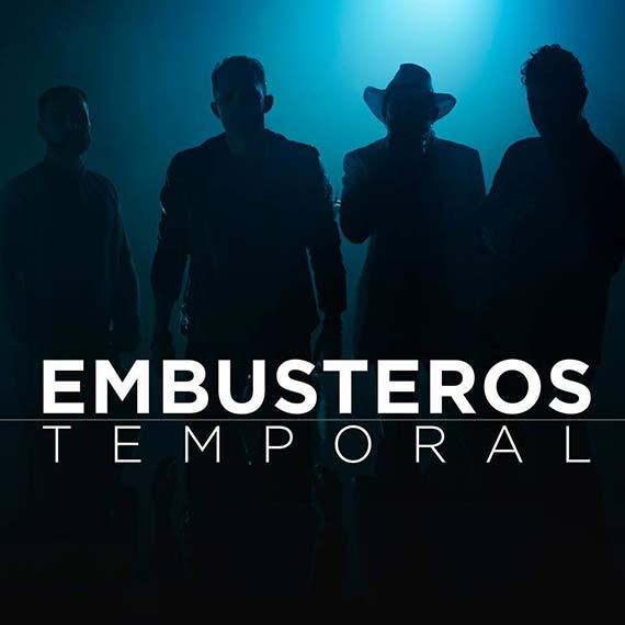 Nuevo videoclip de Embusteros