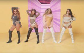 Nuevo videoclip de Little Mix