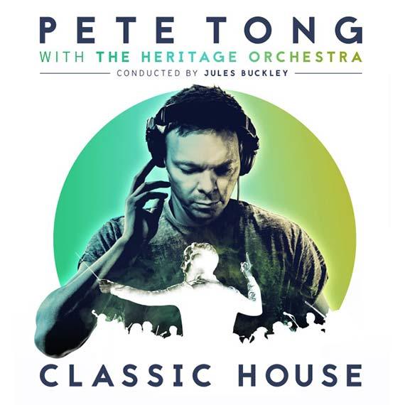 Classic House de Pete Tong