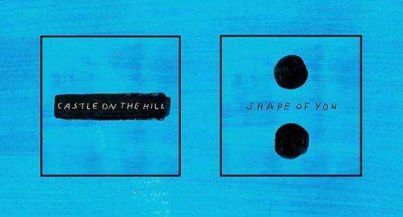 Tercer disco de Ed Sheeran