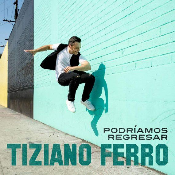 Nuevo single de Tiziano Ferro