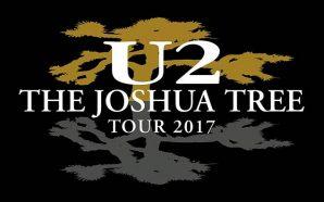 U2: The Joshua Tree Tour 2027