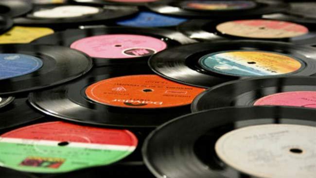 Ventas de discos en 2016