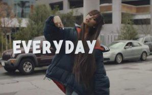 Nuevo videoclip de Ariana Grande