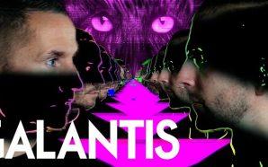 Nuevo single de Galantis