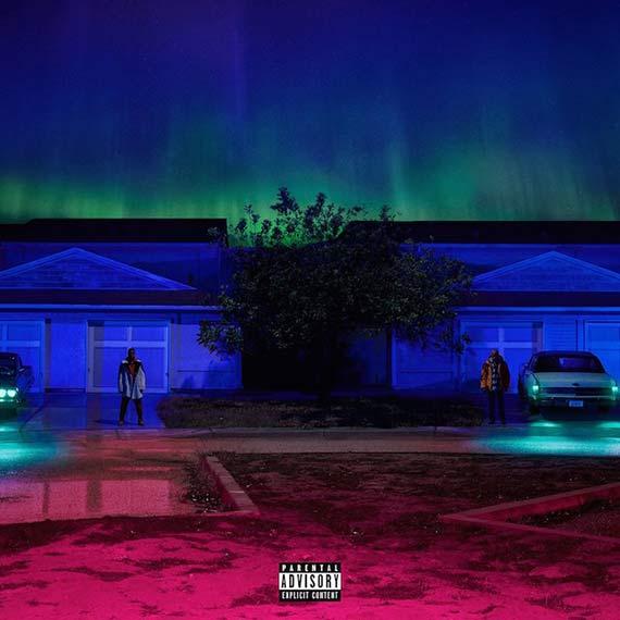 Nuevo disco de Big Sean