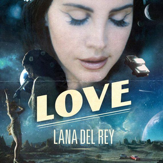 Nuevo single de Lana del Rey