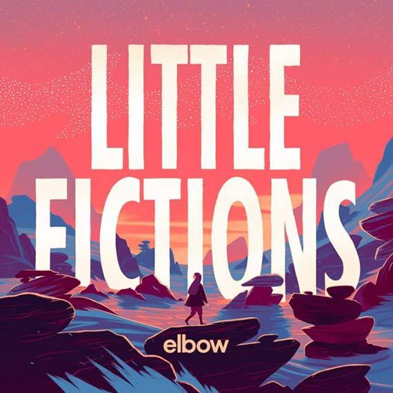 Nuevo disco de Elbow