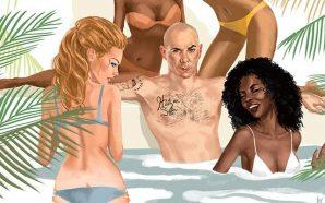Nuevo single de Pitbull