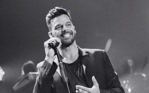 Conciertos de Ricky Martin en España