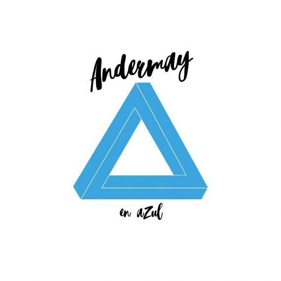 Nuevo single de Andermay