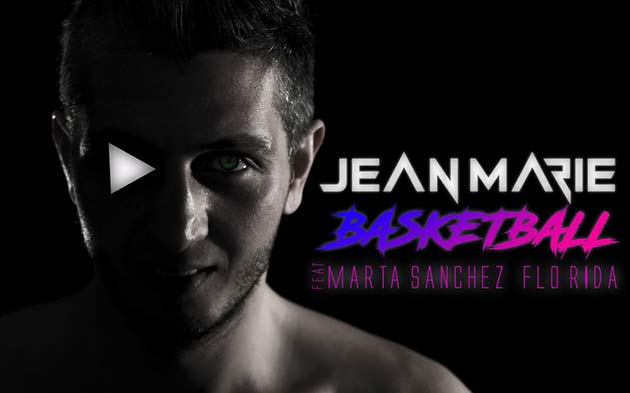 Nuevo single de Jean Marie junto a Marta Sánchez