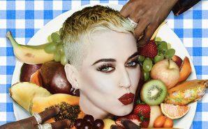 Nuevo single de Katy Perry