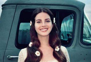 Nuevo disco de Lana del Rey