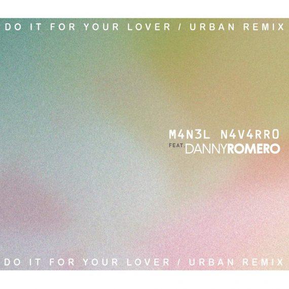 Manel Navarro reggaeton