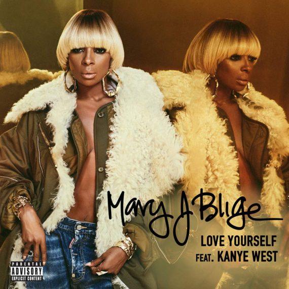 Nuevo single de Mary J. Blige