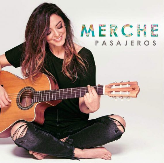 Nuevo single de Merche