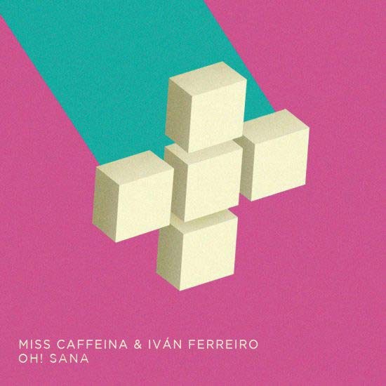 Nuevo single de Miss Caffeina