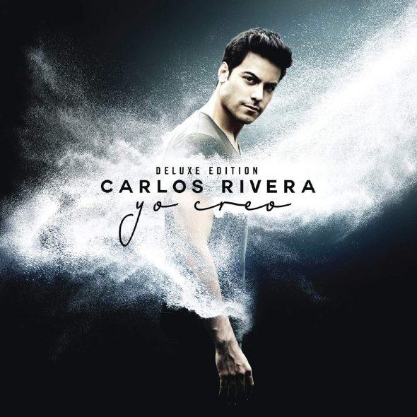 Reedición de Carlos Rivera