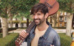 Nuevo single de David Otero