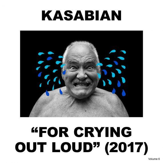 Nuevo disco de Kasabian