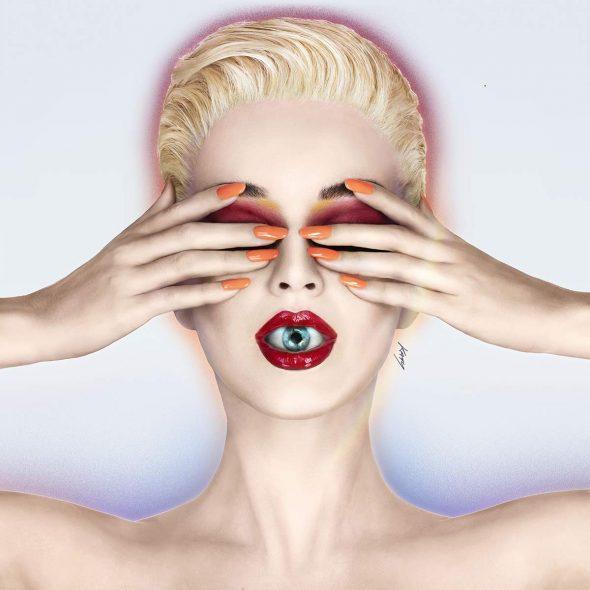 Nuevo disco de Katy Perry