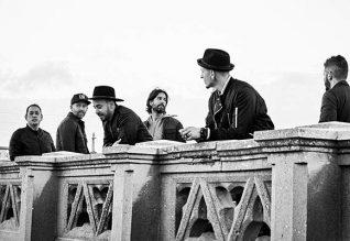 Nuevo disco de Linkin Park