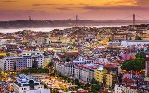Lisboa sede de Eurovisión 2018