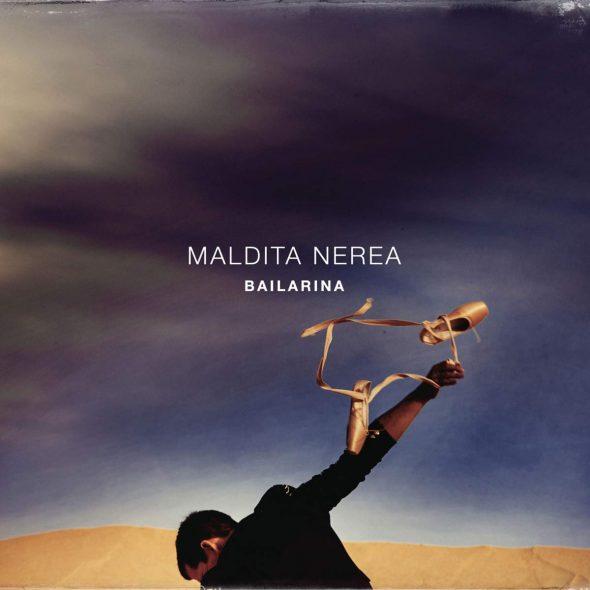 Nuevo single de Maldita Nerea