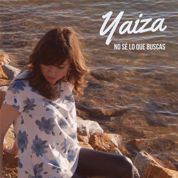 Primer single de Yaiza
