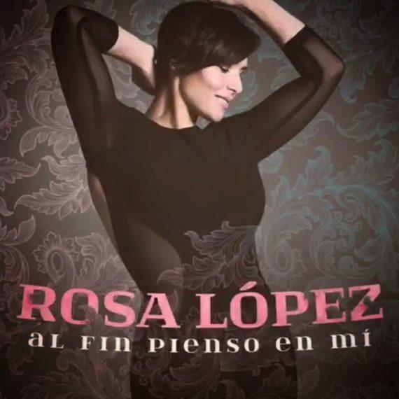 Nuevo single de Rosa López