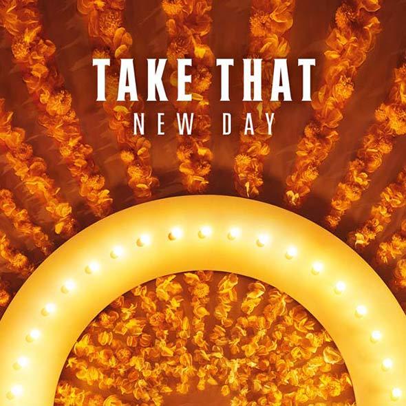 Nuevo single de Take That