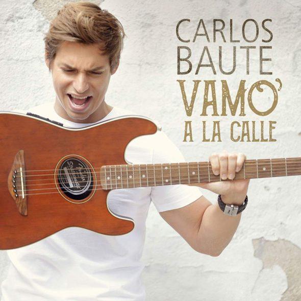 Nuevo single de Carlos Baute