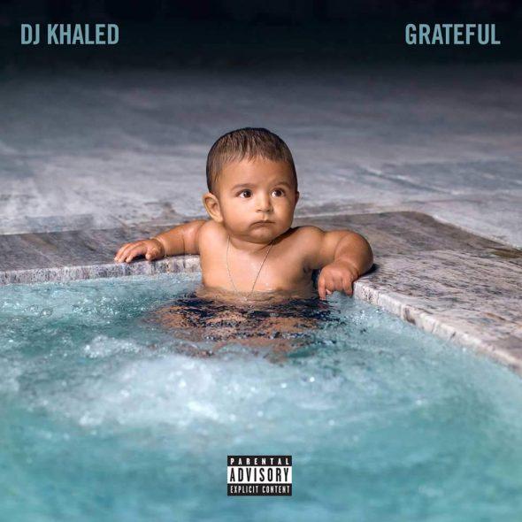 Nuevo disco de DJ Khaled