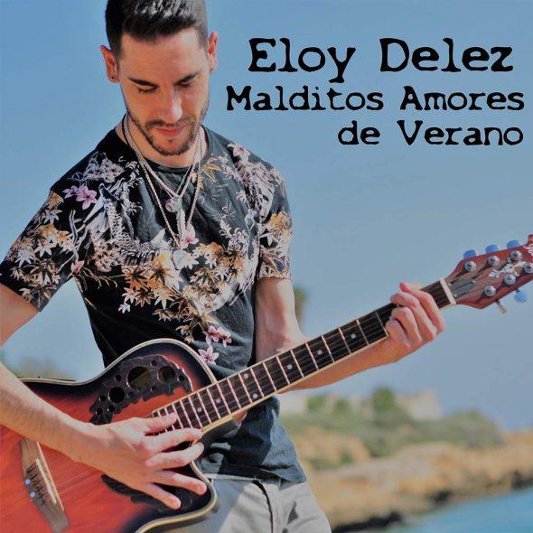 Primer single de Eloy Delez