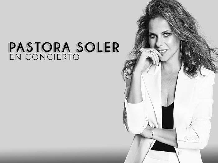 Nueva gira de Pastora Soler