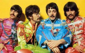 Nuevo número 1 de The Beatles