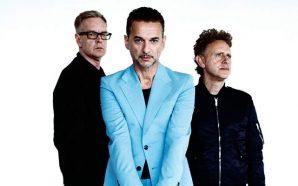 Gira española de Depeche Mode