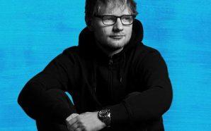 Nuevo disco de Ed Sheeran
