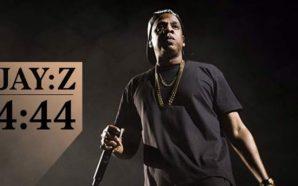 Nuevo disco de Jay-Z