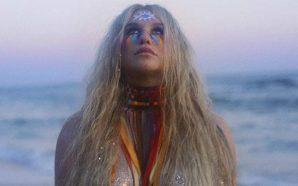 Nuevo single de Kesha