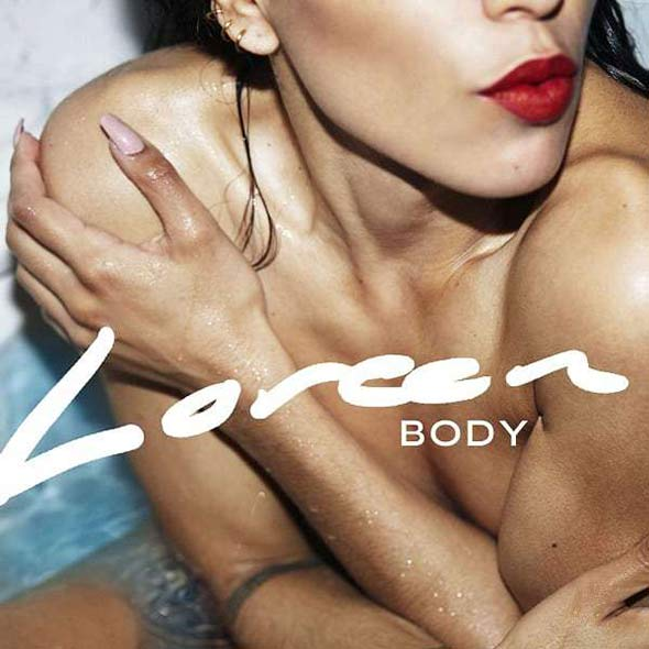 Nuevo disco de Loreen