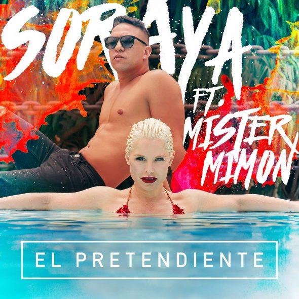 Nuevo single de Soraya