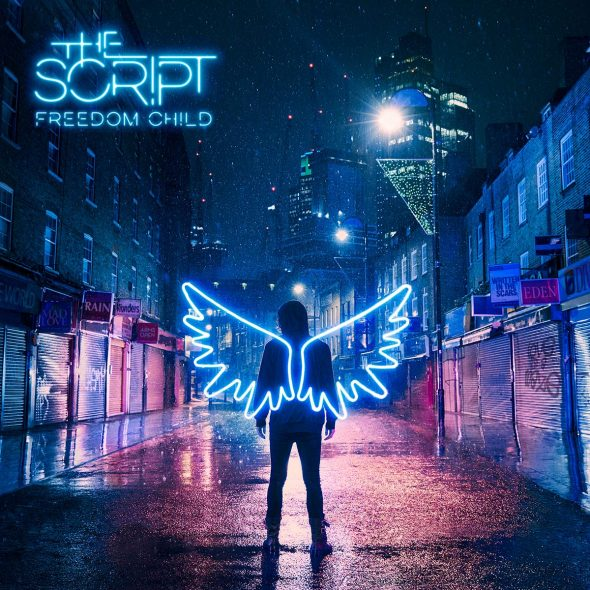 The Script Freedom Child