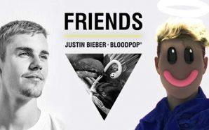 Justin Bieber y BloodPop