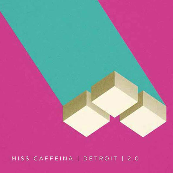 Miss Caffeina Detroit 2.0